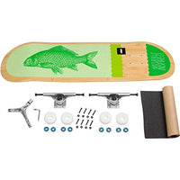 Bamboo Skateboards Graphic Complete 3bK-B01AIBF6SG