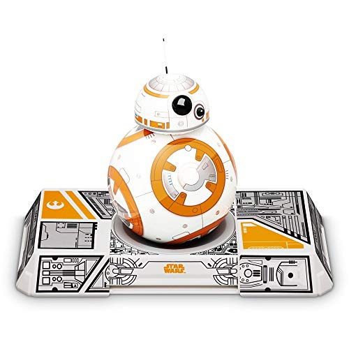 BB8 AppEnabled Droid by Sphero with Trainer