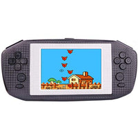 Beico Handheld Games for Kids Adults 35 Large Screen Built in 416 Classic Retro Video Games Seniors Electronic Games Consoles Birthday Present Black tGi-B07MBG15Z2
