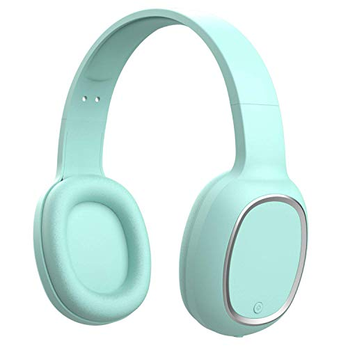 Premier Bluetooth Wireless Headphones Over Ear with Microphone Replay Audio Multi Color SQR + Neo G3 NUM-B07VQQSS2L