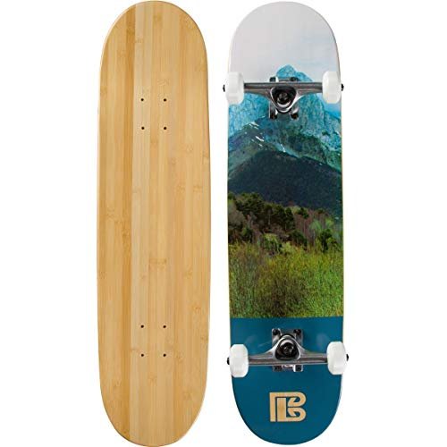Bamboo Skateboards Graphic Complete GgJ-B01I68258C