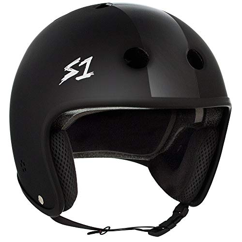SONE Retro Lifer CPSC MultiImpact Helmet