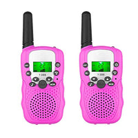 Toys for 312 Year Old Girls BFYWB Kisd Walkie Talkie for Kids Toys for 312 Year Old Girl Christmas Gifts for 312 Year Old Girls Birthday Present Qel-B07P6BKCMP