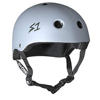 SONE Lifer CPSC MultiImpact Helmet Grey Matte Small 21 qAO-B00A8R02OY