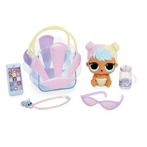 LOL Surprise Ooh La La Baby Surprise Lil Bon Bon lx7-B07PS25DRQ
