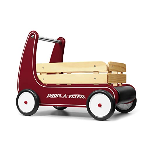Radio Flyer Classic Walker Wagon Qzp-B00KN0LSUI