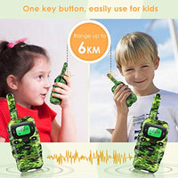 Car Guardiance Walkie Talkies for Kids Toys for 312 Year Old Boys 22 Channel 3 Mile Long Range Kids Toys Kids Walkie Talkies Top Toys for 3 4 5 6 7 8 9 Year Old Boy Girls lxd-B07RFFGSXJ
