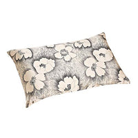 ALASKA BEAR Natural Silk Pillowcase Hypoallergenic 19 Momme 600 Thread Count 100 Percent Mulberry Silk King Size with Hidden Zipper Custom Printing Pillow Case for Home Dcor1 Dandelion ydT-B01LXKAE65