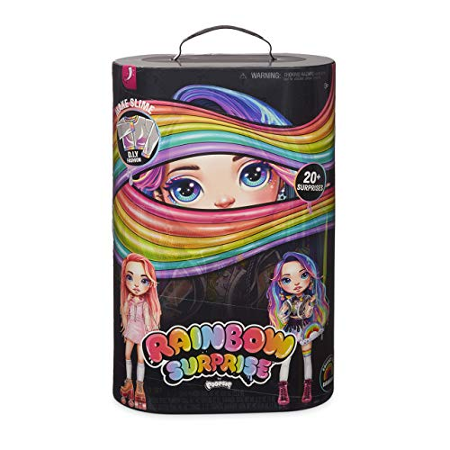 Poopsie Rainbow Surprise Dolls Rainbow Dream Or Pixie Rose 2R8-B07PT45FHB