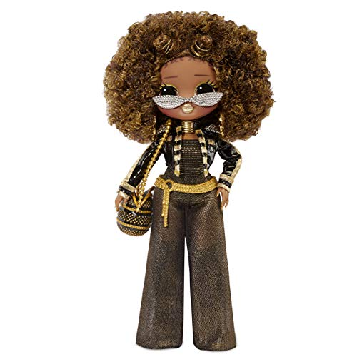 LOL Surprise OMG Royal Bee Fashion Doll with 20 Surprises gaP-B07PT4GTRL