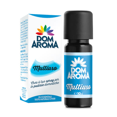 Multiuso Antibatterico 10ml