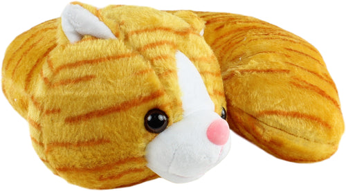 Cat Pillow Pal Neck Pillow