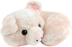 Pig Pillow Pal Neck Pillow