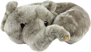 Elephant Pillow Pal Neck Pillow