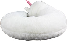 Load image into Gallery viewer, Unicorn Pillow Pal Neck Pillow