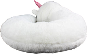 Unicorn Pillow Pal Neck Pillow