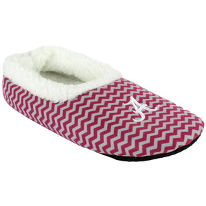 Alabama Crimson Tide Chevron Slip On