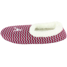 Load image into Gallery viewer, Alabama Crimson Tide Chevron Slip On