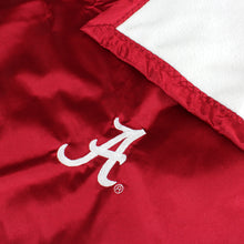 Load image into Gallery viewer, Alabama Crimson Tide Baby Blanket