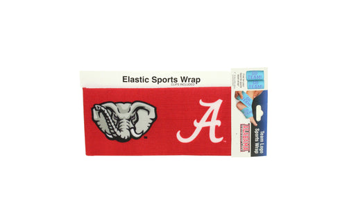 Alabama Crimson Tide Sports Wrap
