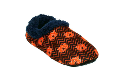 Auburn Tigers Chevron Slip On