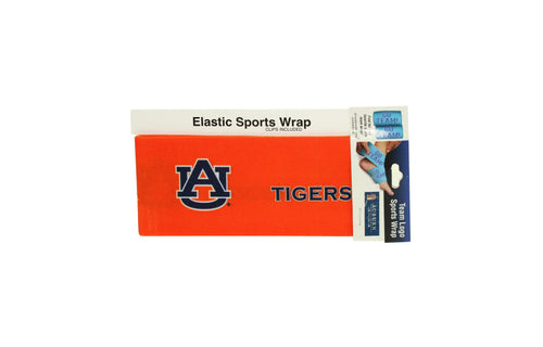 Auburn Tigers Sports Wrap