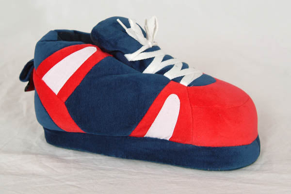 Buffalo Bills Slippers Plain