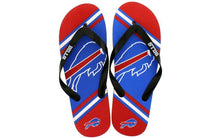 Load image into Gallery viewer, Buffalo Bills Big Logo Sandals