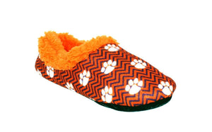 Clemson Tigers Chevron Slip On