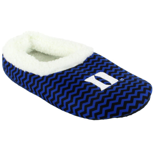 Duke Blue Devils Chevron Slip On