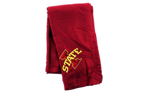 Iowa State Cyclones Baby Blanket