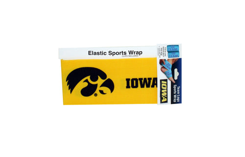 Iowa Hawkeyes Sports Wrap