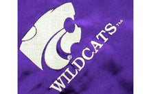 Load image into Gallery viewer, Kansas State Wildcats Baby Blanket