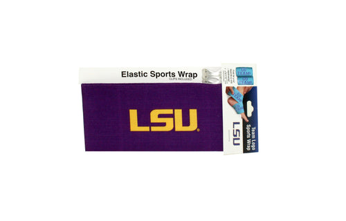 LSU Tigers Sports Wrap