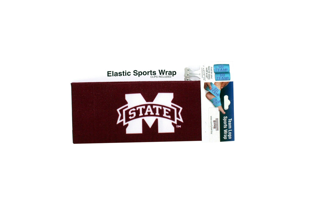 Mississippi State Bulldogs Sports Wrap