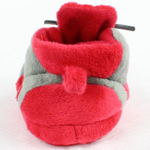 Ohio State Buckeyes Baby Slippers