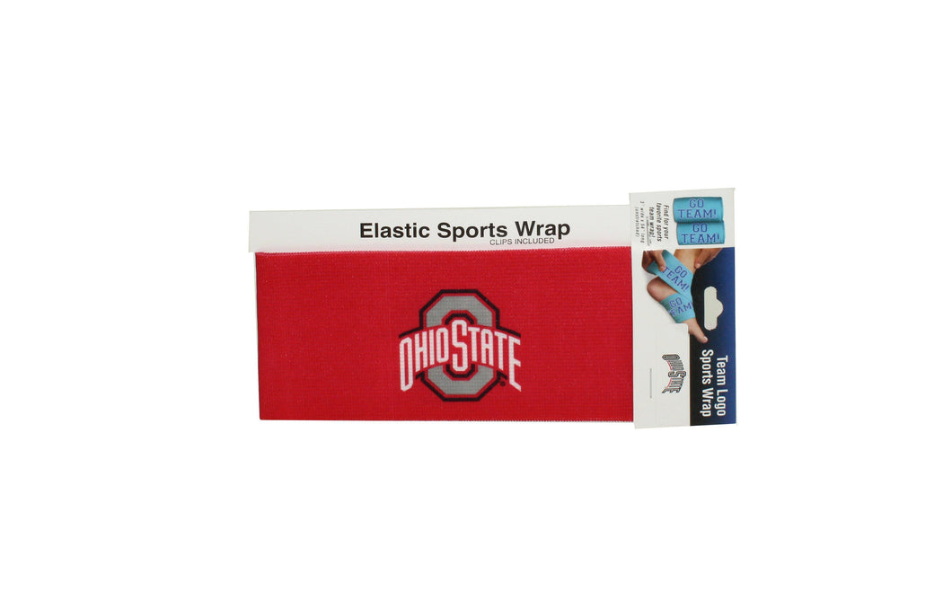 Ohio State Buckeyes Sports Wrap