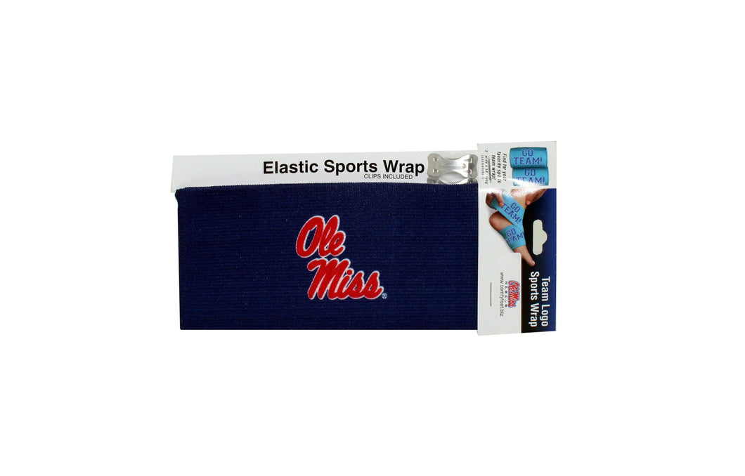 Ole Miss Rebels Sports Wrap