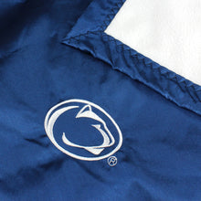 Load image into Gallery viewer, Penn State Nittany Lions Baby Blanket