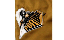 Load image into Gallery viewer, Purdue Boilermakers Baby Blanket