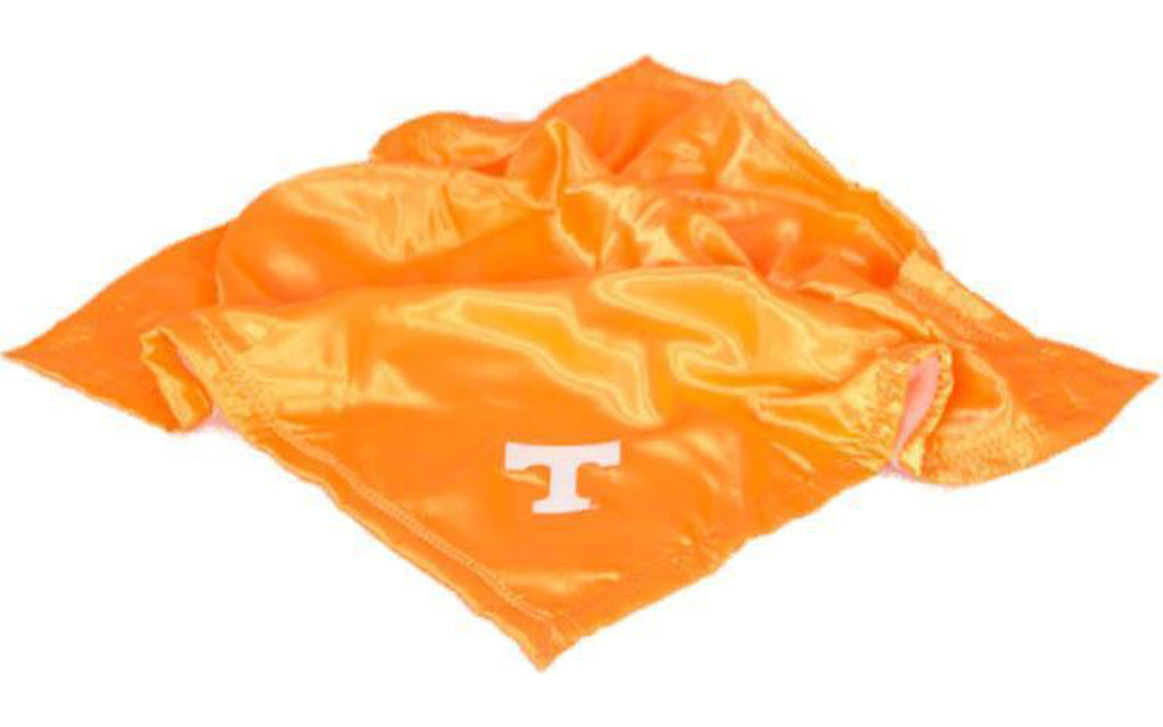Tennessee Volunteers Baby Blanket