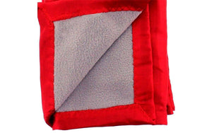 Texas Tech Red Raiders Baby Blanket_2