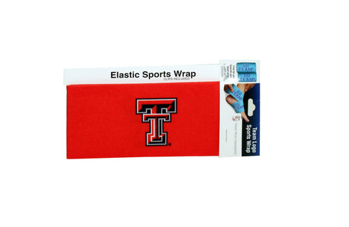 Texas Tech Red Raiders Sports Wrap