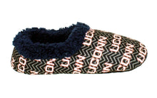 Load image into Gallery viewer, Connecticut Huskies Chevron Slip On