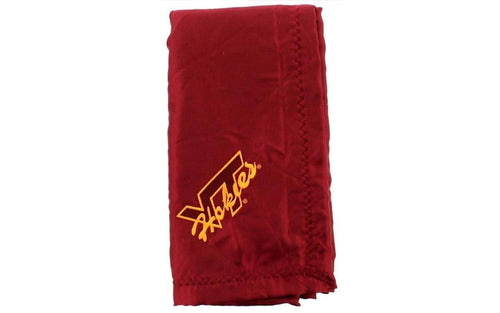 Virginia Tech Hokies Baby Blanket