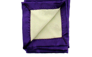 Washington Huskies Baby Blanket
