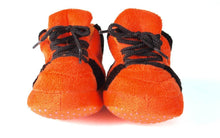 Load image into Gallery viewer, Oregon State Beavers Baby Slippers