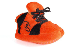 Oregon State Beavers Baby Slippers