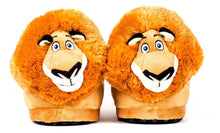 Load image into Gallery viewer, Lion Slippers
