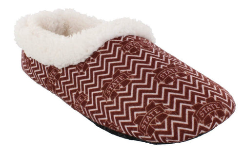 Mississippi State Bulldogs Chevron Slip On